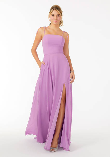 Morilee Style 21705 bridesmaid dress