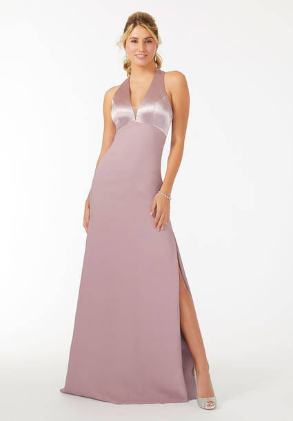 Morilee Style 21710 bridesmaid dress