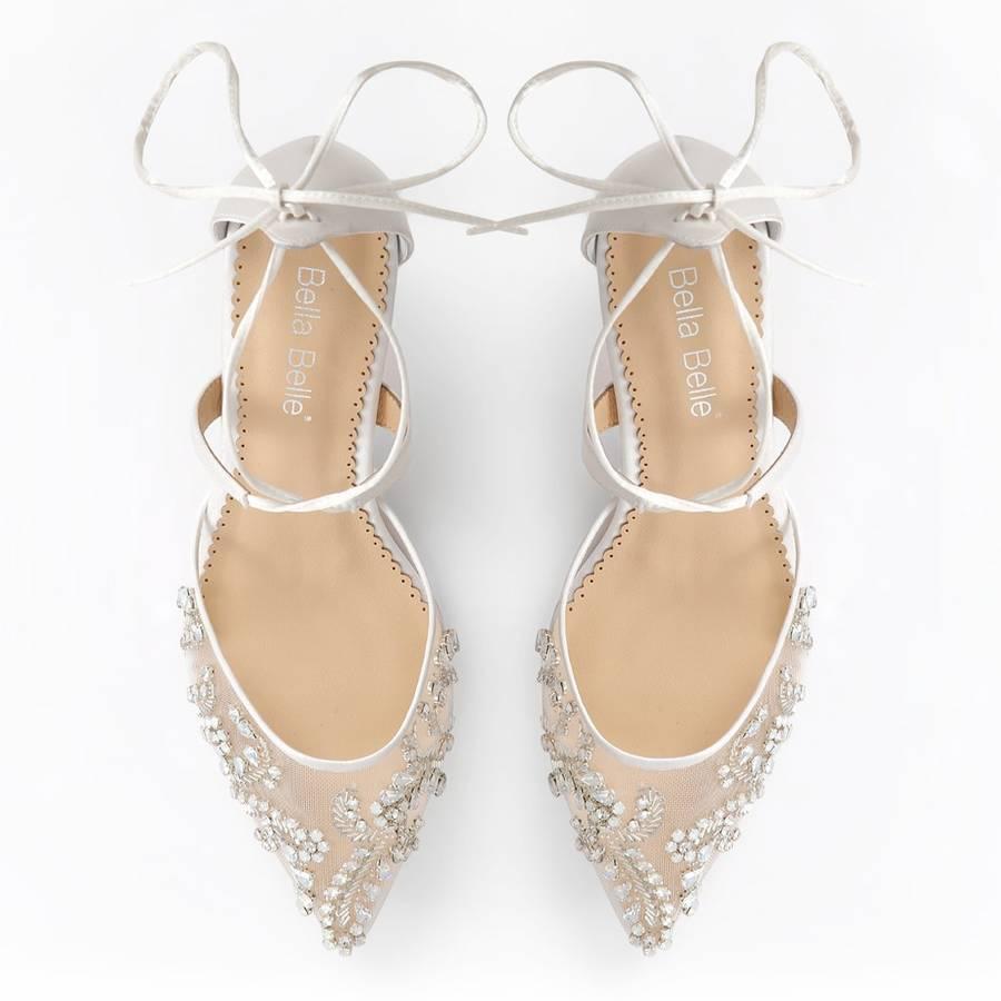 Bella Belle Frances shoe