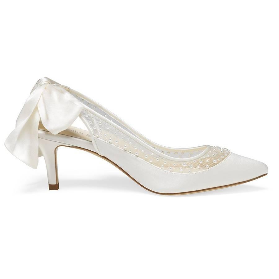 Bella Belle Georgia shoe
