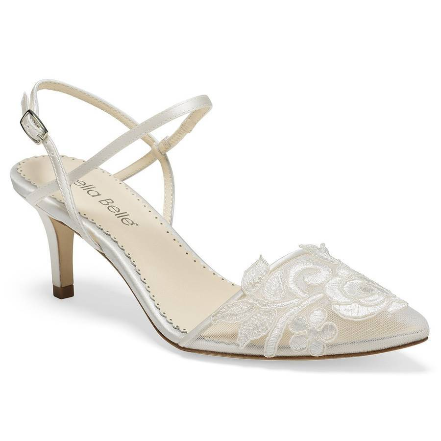 Bella Belle Serena shoe