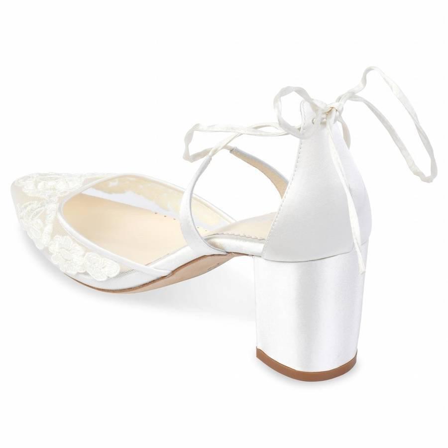 Bella Belle Abigail  shoe