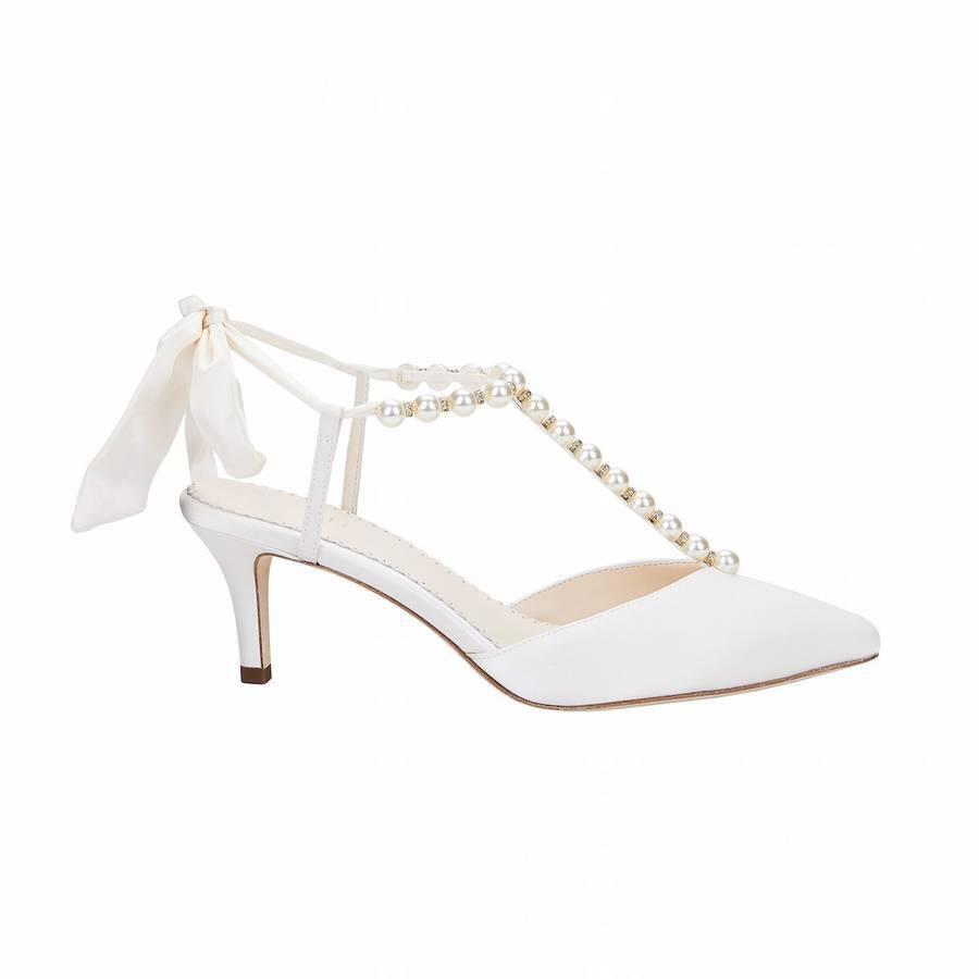 Bella Belle Lucia shoe