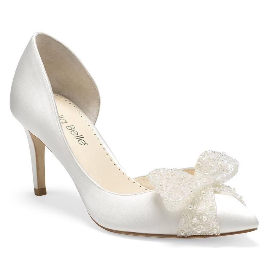 Bella Belle Dorothy shoe