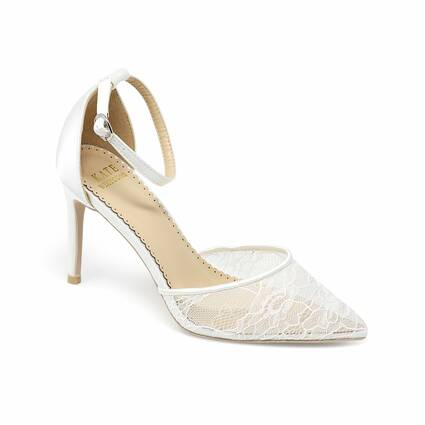 Kate Whitcomb Hazel High Heel shoe