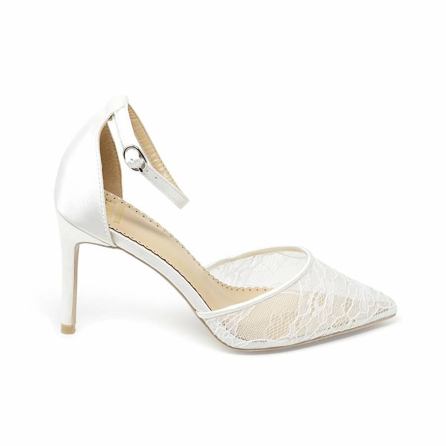 Kate Whitcomb Hazel High Heel shoe