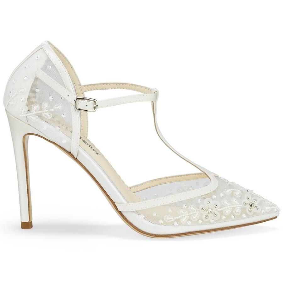 Bella Belle Charlotte  shoe
