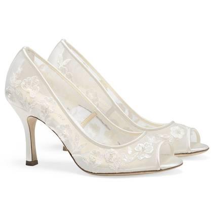 Bella Belle Emily  shoe