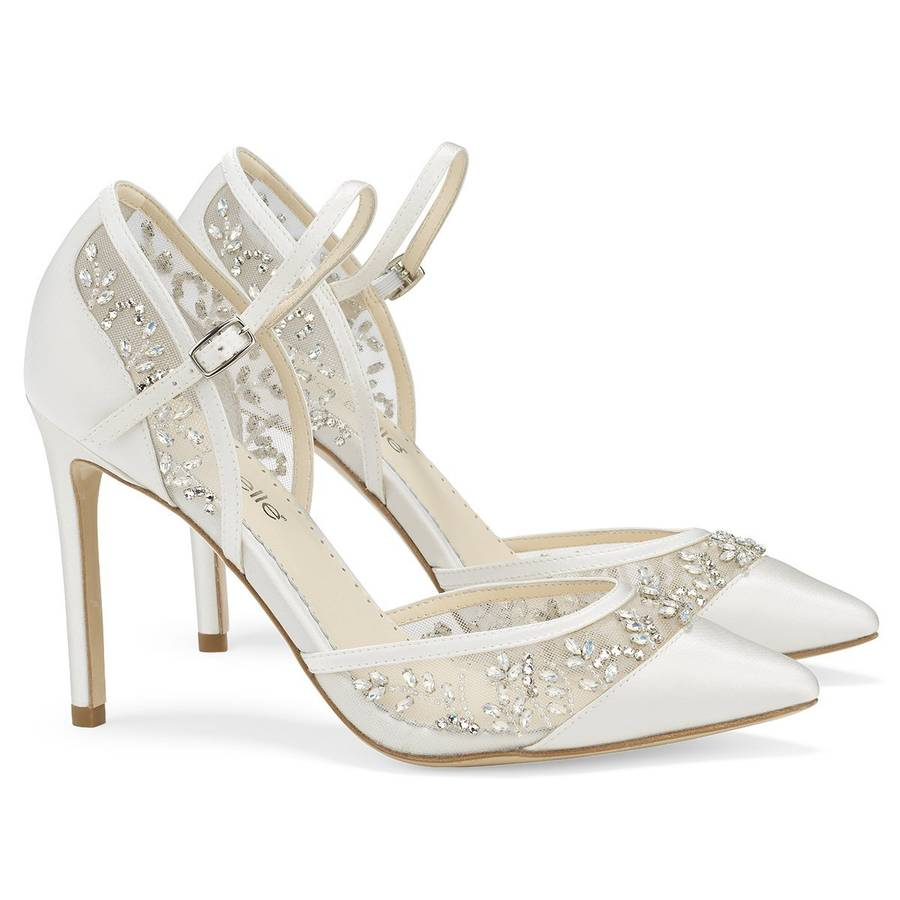 Bella Belle Emma shoe