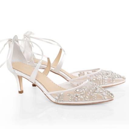 Bella Belle Frances shoe
