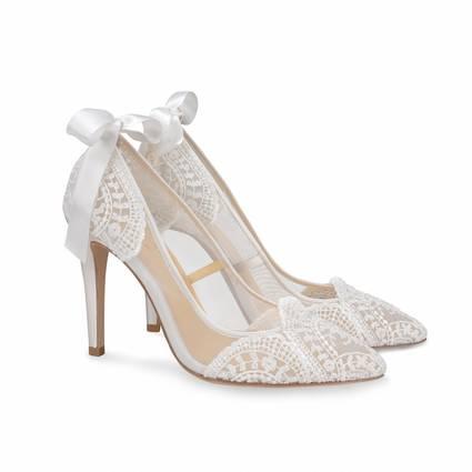 Bella Belle Giselle  shoe