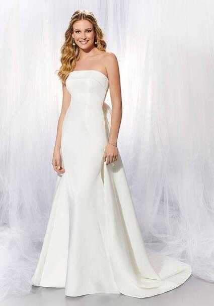 Morilee Style 6931 wedding dress