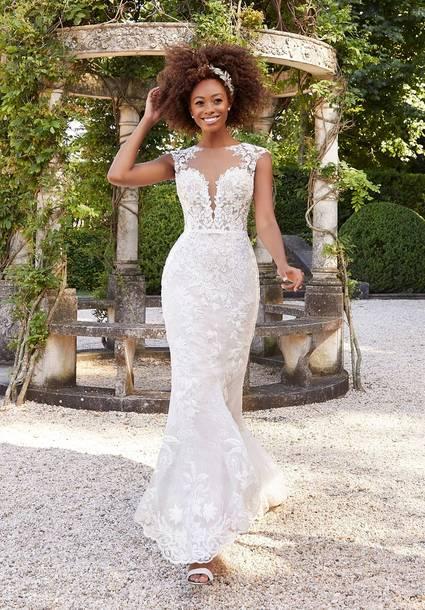 Morilee Style 2308 wedding dress