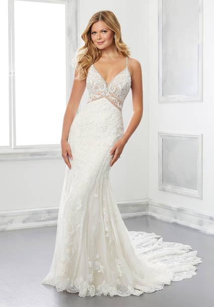 Morilee Style 2301 wedding dress