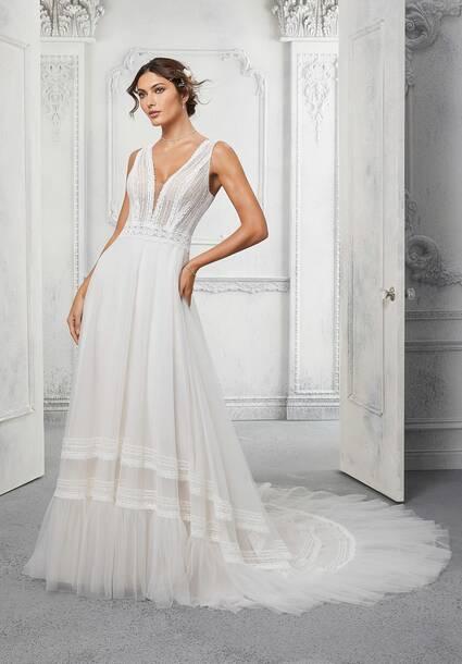 Morilee Style 5916 wedding dress