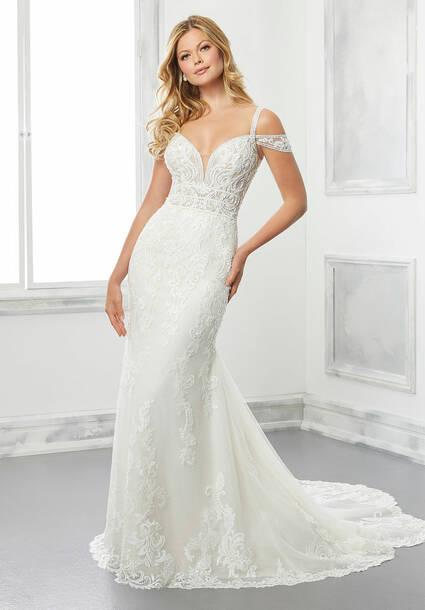 Morilee Style 2305 wedding dress