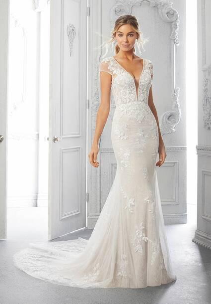 Morilee Style 2371 wedding dress