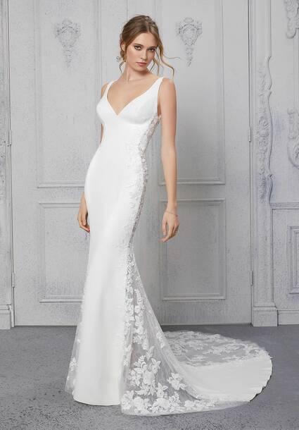 Morilee Style 5919 wedding dress