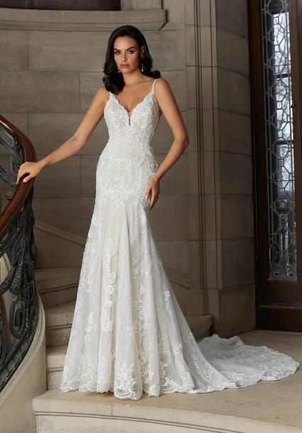 Morilee Style 1064 wedding dress