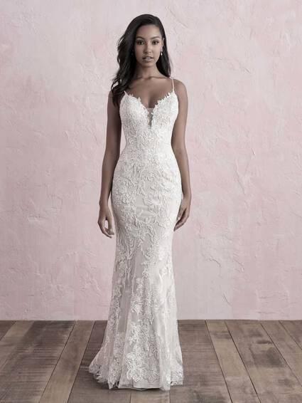 Allure Bridals Style 3267 wedding dress