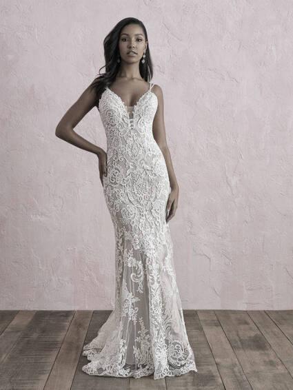 Allure Bridals Style 3269 wedding dress