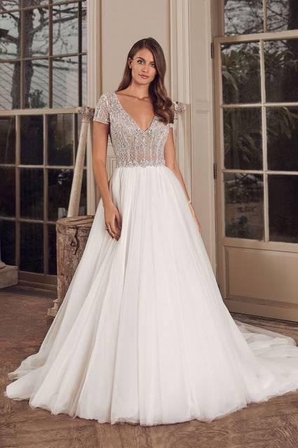 Justin Alexander Style 88164 wedding dress
