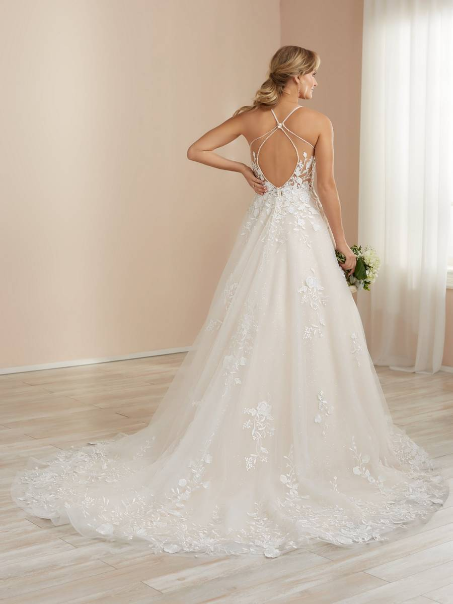 House of Wu Style 18297 wedding dress