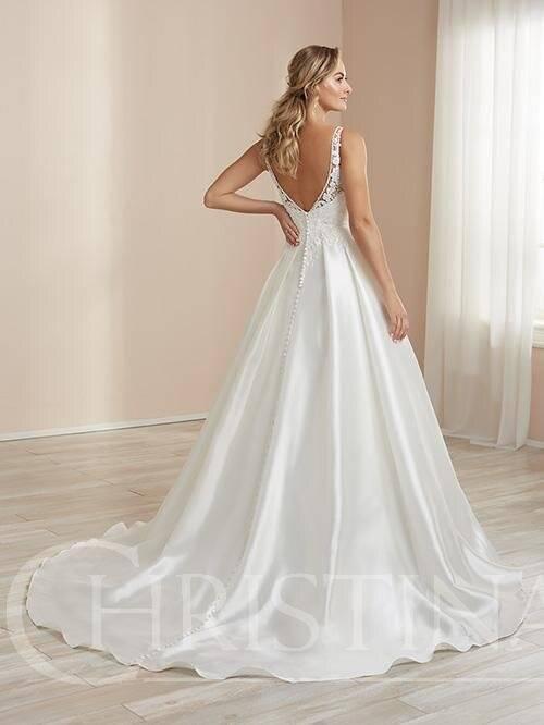 House of Wu Style 18294 wedding dress