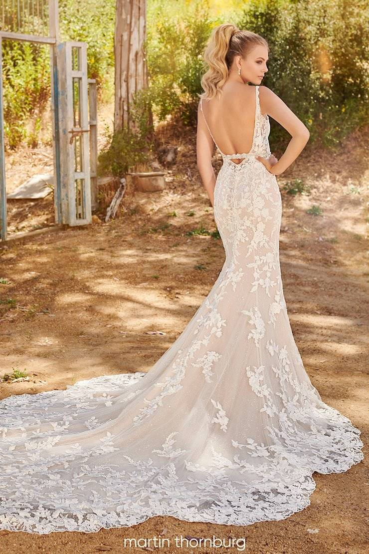 Mon Cheri Style 120234 wedding dress