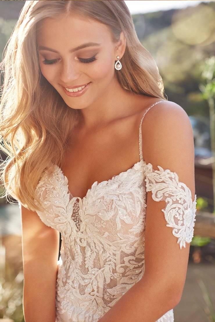 Mon Cheri Style 220264 wedding dress