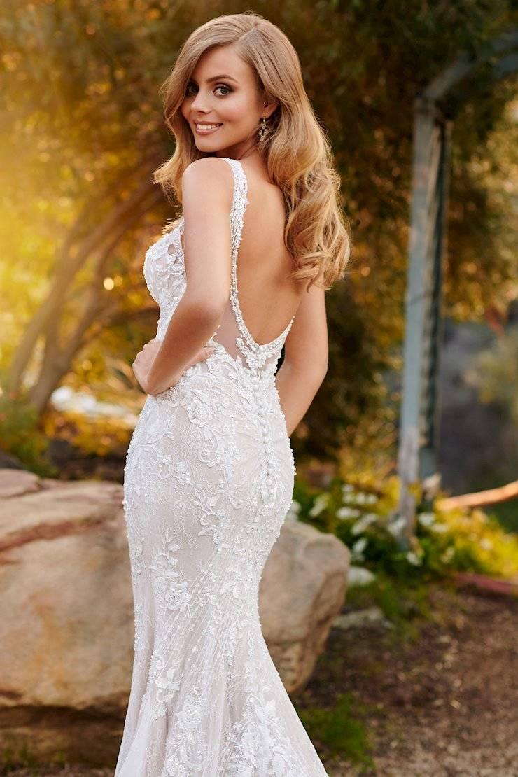 Mon Cheri Style 220268 wedding dress
