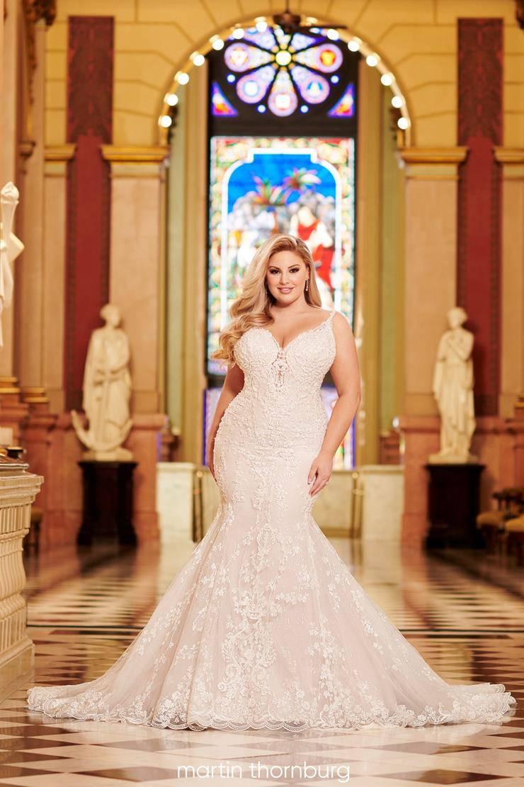 Mon Cheri Style 220262 wedding dress