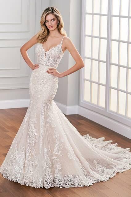 Mon Cheri Style 221201 wedding dress