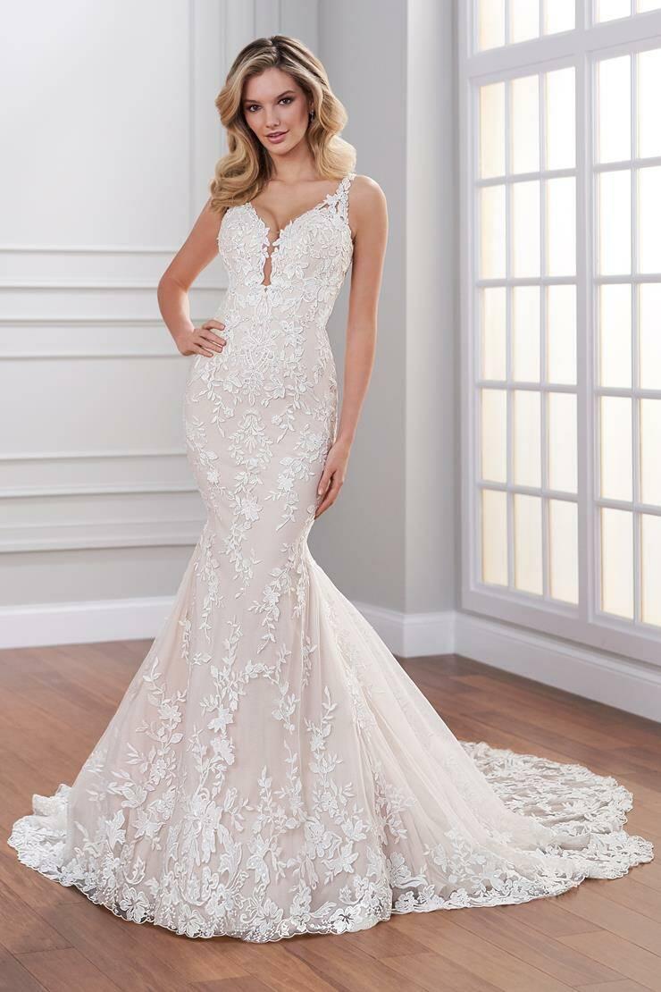 Mon Cheri Style 221207 wedding dress