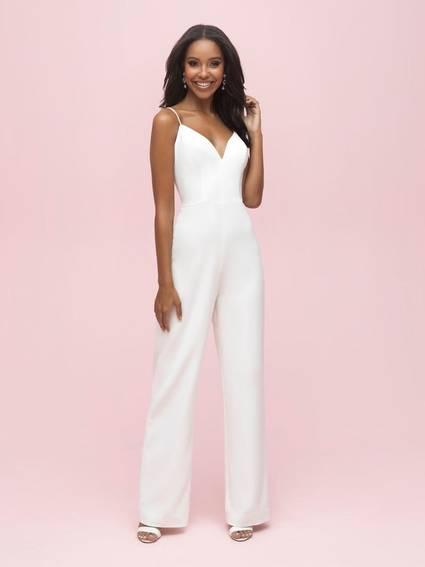 Allure Bridals Style 3214 wedding dress