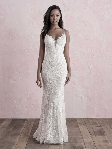 Allure Bridals Style 3267 wedding dress