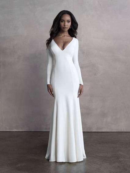 Allure Bridals Style 9801 wedding dress