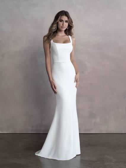 Allure Bridals Style 9810 wedding dress