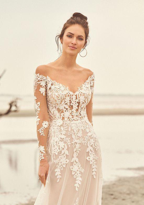 Justin Alexander Style 66116 wedding dress