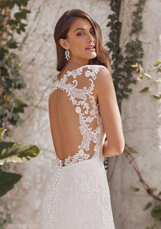 Justin Alexander Style 88141 wedding dress