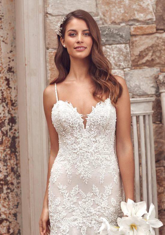 Justin Alexander Style 88156 wedding dress