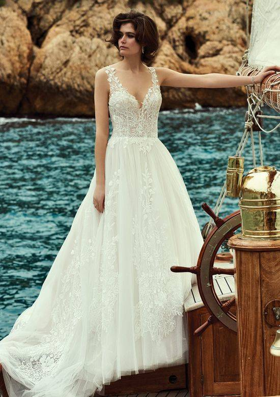 Justin Alexander Style 88158 wedding dress