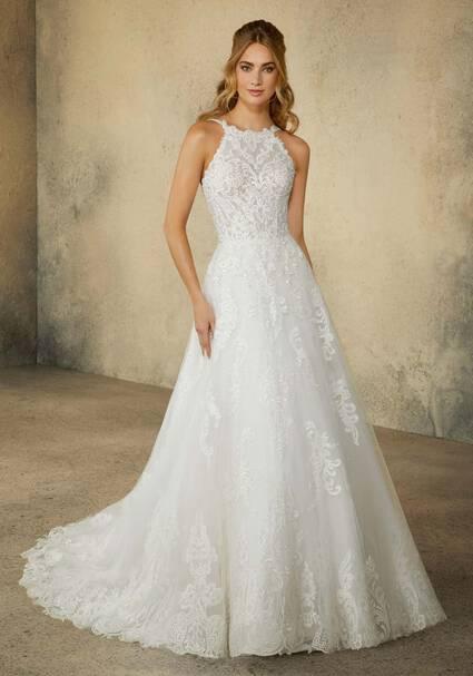 Morilee Style 2071 wedding dress