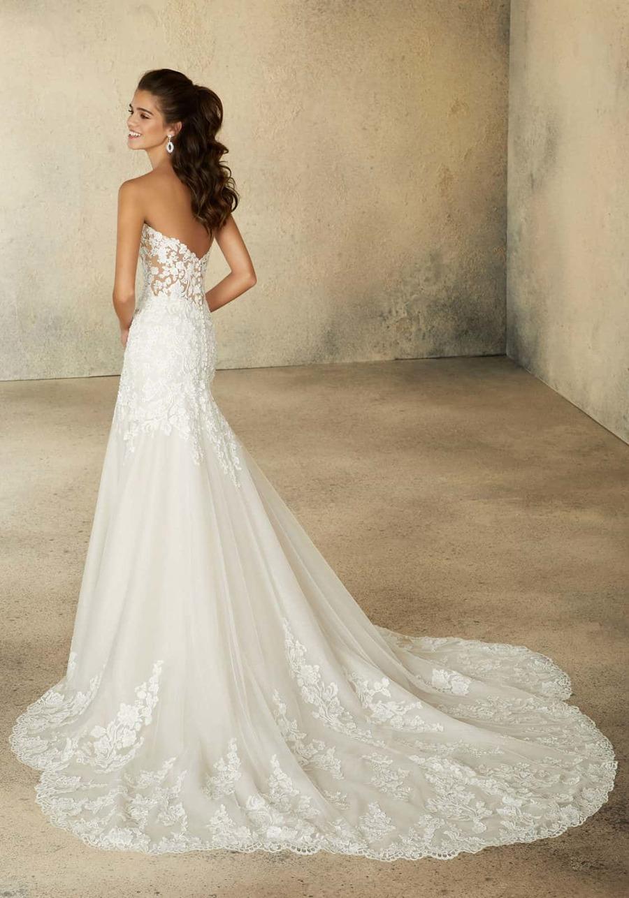 Morilee Style 2073 wedding dress