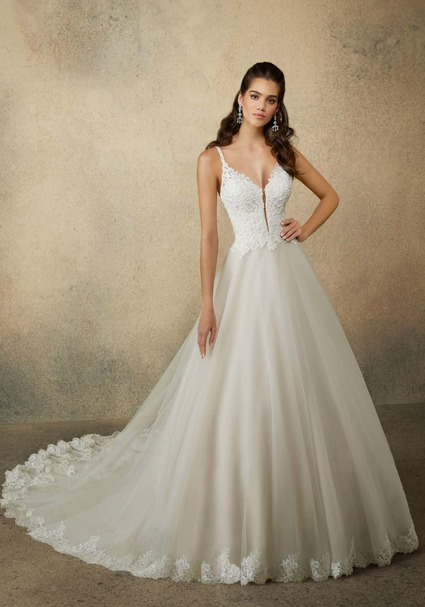 Morilee Style 2080 wedding dress