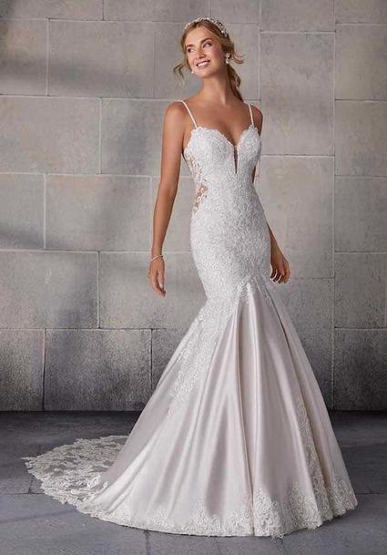 Morilee Style 2121 wedding dress