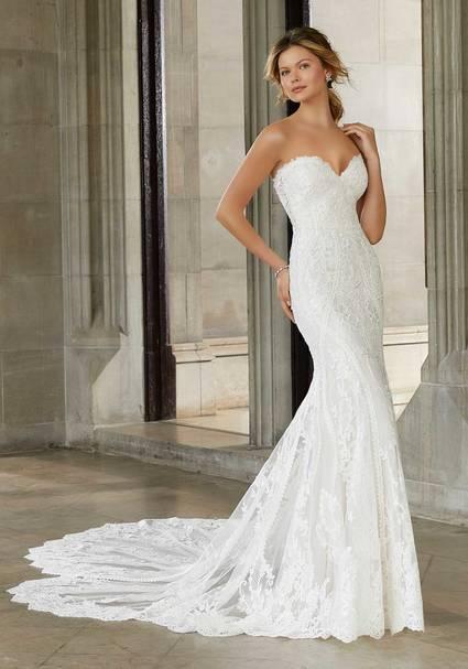 Morilee Style 2143 wedding dress