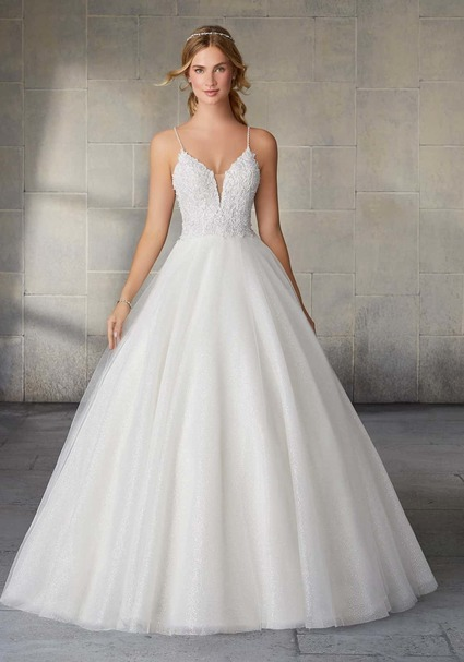 Morilee Style 2145 wedding dress