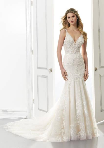 Morilee Style 2172 wedding dress