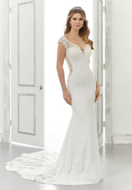 Morilee Style 2184 wedding dress